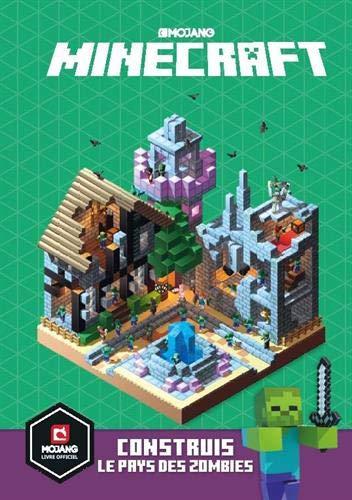 Minecraft:Construis le pays des zombies par Ed Jefferson
