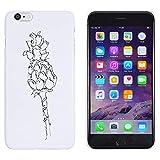 Best Case Bourgeons Iphone 6s - Blanc 'Bourgeon Floral' étui / housse pour iPhone Review