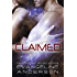 Claimed (Brides of the Kindred book 1): (Alien Warrior BBW Science Fiction Paranormal Romance)