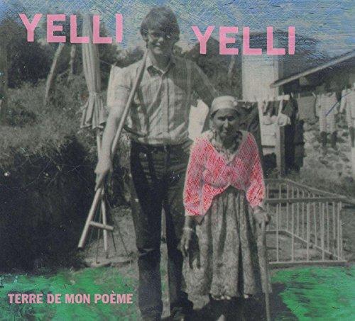 Terre de mon poème | Yelli Yelli (20..-....)