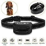 Dog Anti Bark Collar, Supernight Dog Barking Collars Stop Barking with Adjustable Belt