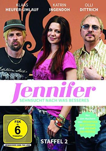 Jennifer - Sehnsucht nach was Besseres - Staffel 2