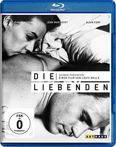Bild von Die Liebenden [Blu-ray]