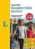 Langenscheidt Komplett-Paket Spanisch: Sprachkurs für Einsteiger und Fortgeschrittene