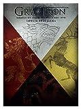 Game of Thrones - Das Lied von Eis und Feuer Season 3 (Box) [5DVD] (Deutsche Untertitel)