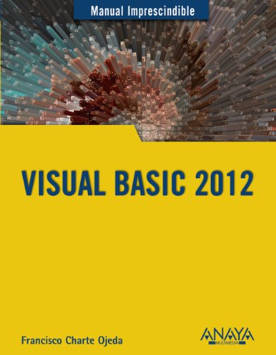 Visual Basic 2012 (Manuales Imprescindibles)