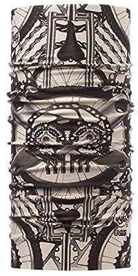 BUFF® HIGH UV ORIGINAL oder BUFF® HIGH UV InsectShield + UP®-Schlüsselband (Nahtlos Insektenschutz Sonnenschutz) von Buff auf Outdoor Shop