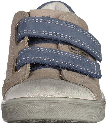 Ricosta 54-22100 Bastian Sneaker bambino Ricosta-tex Beige