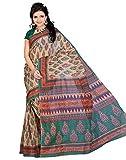 Roopkala Women Pure Cotton Printed Saree...