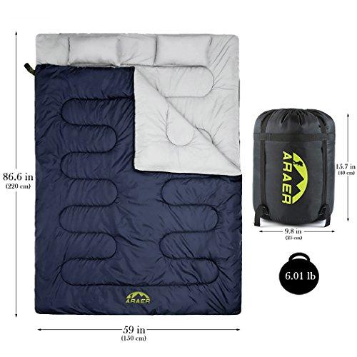 28417b60ec9 Rectangular Sleeping Bags   Sleeping Bags   Sleeping Gear   Camping And  Hiking   Sports And Outdoors