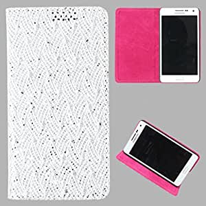 For Samsung Galaxy J7 - DooDa Quality PU Leather Flip Case Cover With Smooth inner Velvet To Keep Screen Scratch-Free