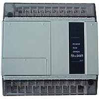 GOWE PLC FX1N-24MR-001 per controllore logico programmabile Modulo Mitsubishi