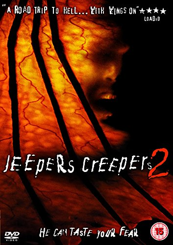 Jeepers Creepers 2 [2 DVDs] [UK Import]
