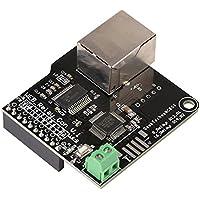 Módulo de Control de Ethernet LAN WAN Network Servidor WEB con Interfaz RJ45 para Relé de 8 Canales