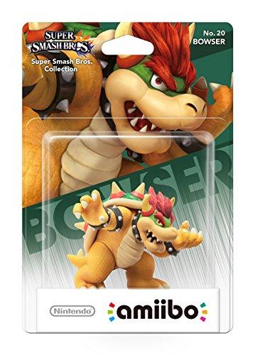 Amiibo Bowser - Super Smash Bros. Collection