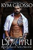 Dimitri (Immortals of New Orleans Book 6)