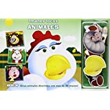 Animales (Imanes locos)