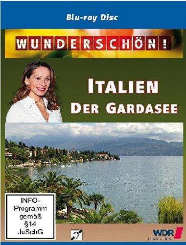 Italien: Der Gardasee [Blu-ray]