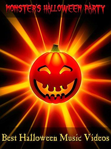 Best Halloween Music Videos ()