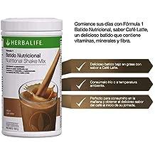 Nuevo sabor café latte