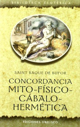 Concordancia mito-físico-cabalo-hermética (PSICOLOGÍA) por BUFOR