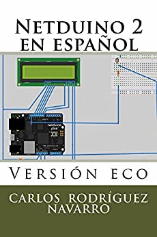 Netduino 2 en español de [Navarro, Carlos]