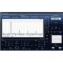 Velleman Instruments PCSU200 Oscilloscopio e generatore di segnale