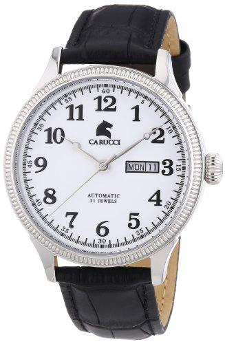 Carucci Watches Prato, Orologio da polso Uomo