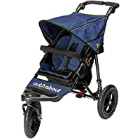Out n About Nipper Single v4 Stroller