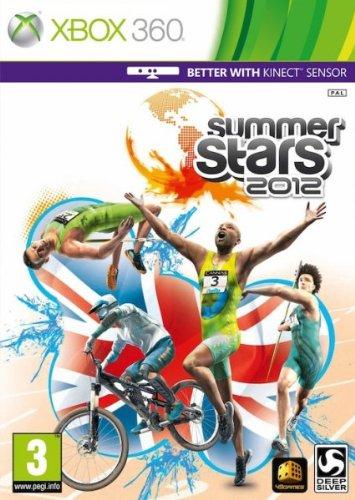 Summer Stars - Kinect