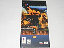 Supreme Warrior (3DO)