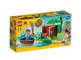 LEGO Duplo Jake 10512 - Jakes Schatzsuche