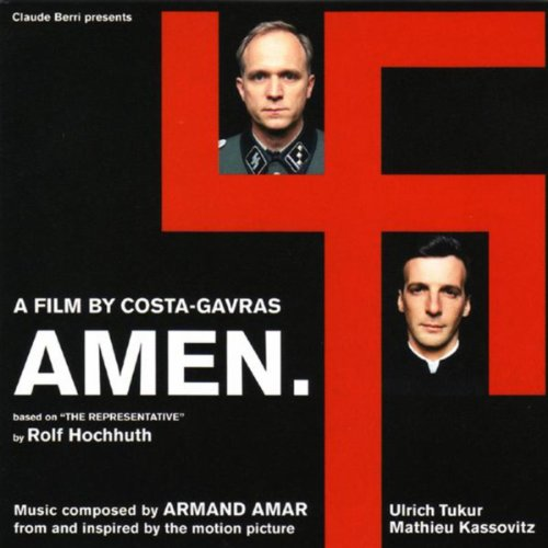Amen (Soundtrack from the Motion Picture)