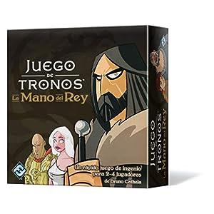 Fantasy Flight Games FFVA100 - Juego de Tronos, La Mano del Rey 4