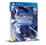 Monster Hunter World: Iceborne - Master Steelbook Edition - Exclusivité
