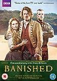 Banished [3 DVDs] [UK Import] -