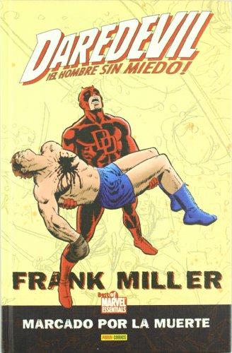 Daredevil de Frank Miller, Marcado por la muerte