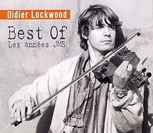 Best Of Les Années Jms
