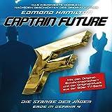 Die Straße der Jäger (Captain Future: Erde in Gefahr 4)