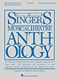 The Singer's Musical Theatre Anthology: Mezzo-Soprano/Belter: 6