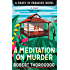A Meditation on Murder (An original Death in Paradise story)