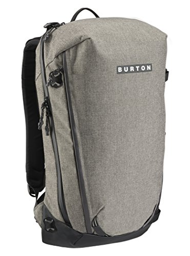 Burton Gorge Pack 20L rugzak Moon Mist Heather -