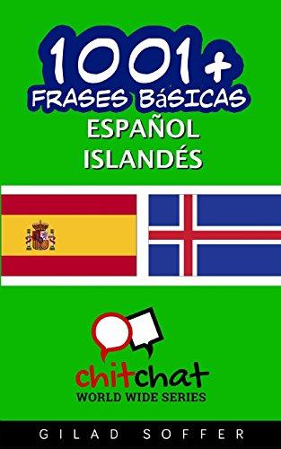 1001+ frases básicas español - islandés