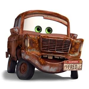 Mattel - L6279 - Voiture Miniature - Cars - Fred