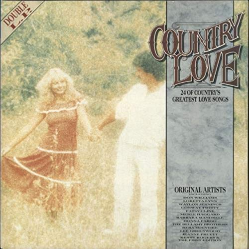 Country Love -