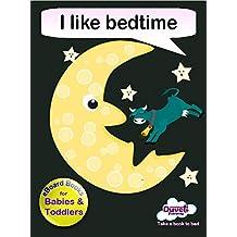I Like Bedtime (I Like Reading)