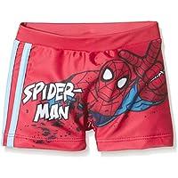 Spiderman Bañador Boxer Niños