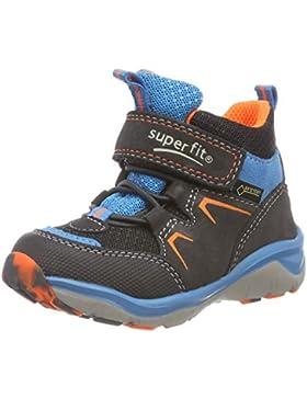 Superfit Sport5, Zapatillas Altas para Niños
