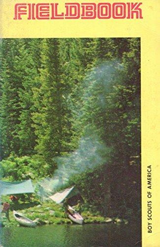 Fieldbook by Boy Scouts of America(1967-06-01)