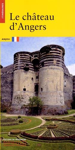 Le Château d'Angers (NLE)